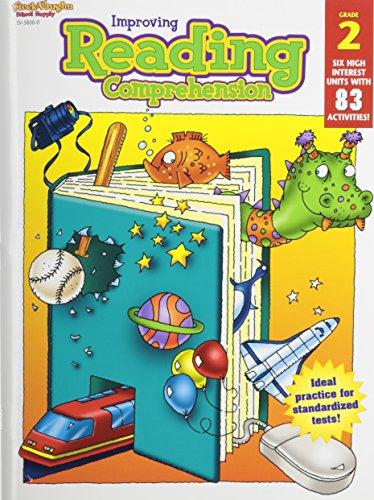 9780817258009: Steck-Vaughn Improving Reading Skills: Student Workbook Grade 2 (Inproving Reading Skills Repo)