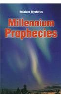 9780817258481: Steck-Vaughn Unsolved Mysteries: Student Reader Millennium Prophecies , Story Book (Unsolved Mysteries (Raintree Paperback))