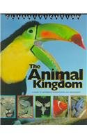 9780817258856: The Animal Kingdom: A Guide to Vertebrate Classification and Biodiversity