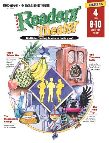 9780817261757: Readers Theater Grades 3-6