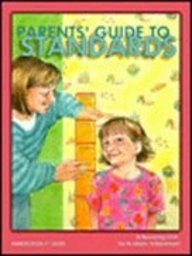 9780817261849: Parents Guide to Standards