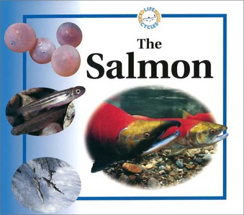 9780817262341: The Salmon (Life Cycles) (Life Cycles (Raintree Paperback))