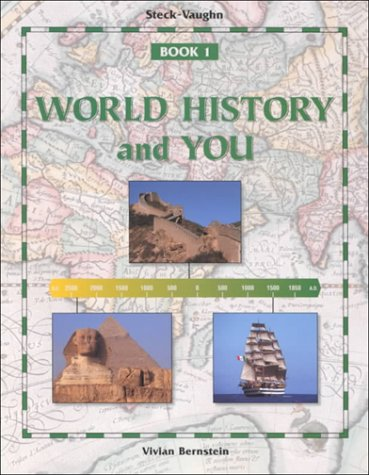 9780817263256: World History and You, Book 1