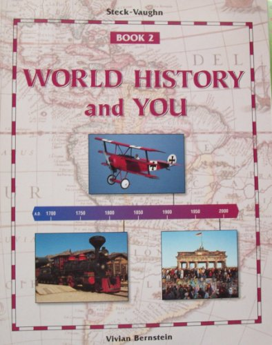 9780817263263: World History and You, Book 2
