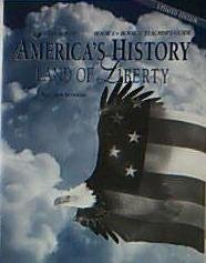 9780817263362: America's History: Land of Liberty, Teacher's Guide