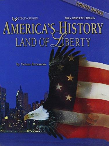 9780817263379: America's History: Land of Liberty