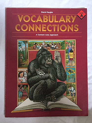 9780817263508: Vocabulary Connections: Level A