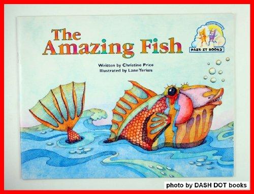 9780817264086: The Amazing Fish