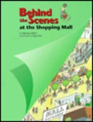 9780817264772: Behind the Scenes at the Shopping Mall