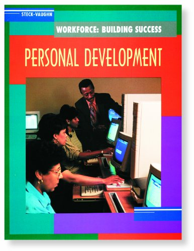 9780817265199: Steck-Vaughn Workforce: Building Success: Student Workbook Personal Development for the Workplace