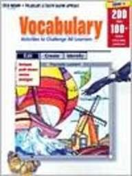 9780817267667: Vocabulary: Activities Gr 2
