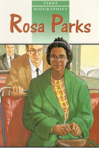 9780817268855: Rosa Parks (First Biographies)