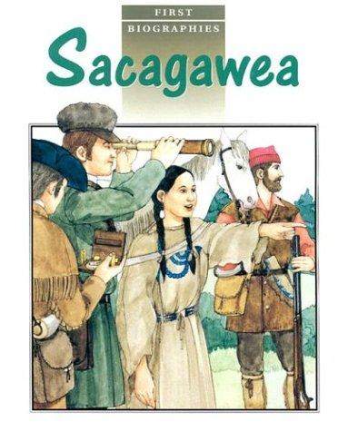 9780817268893: Sacagawea (First Biographies)