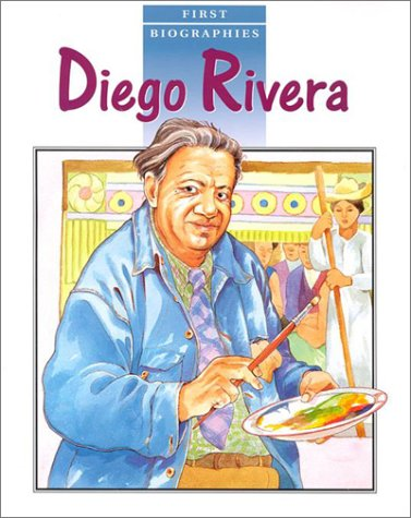 9780817268909: Diego Rivera (First Biographies)