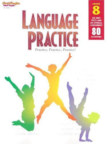 9780817271640: Language Practice Grade 8