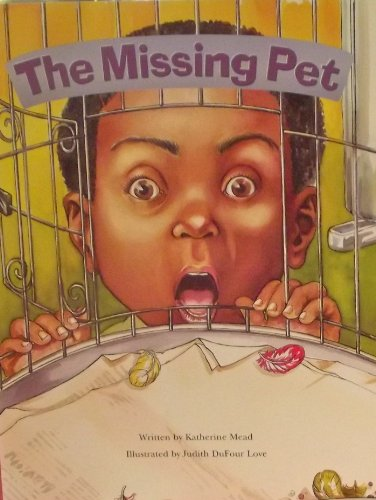 9780817272548: The Missing Pet