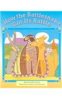 9780817272708: Steck-Vaughn Pair-It Books Early Fluency Stage 3: Student Reader How Rattlesnake Got His Rattles , Story Book