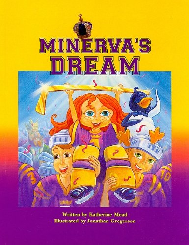 Minerva's Dream (Pair-It Books: Fluency: Stage 4): Gregerson, Jonathan