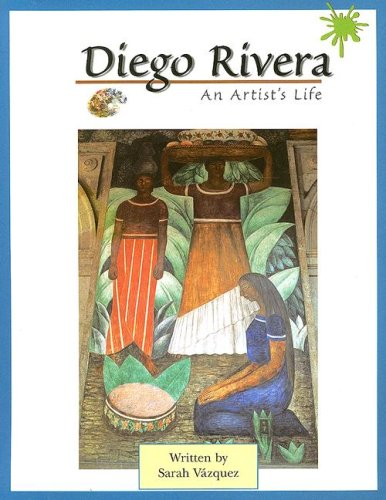 9780817272876: Diego Rivera: An Artists Life (Pair-It Books)