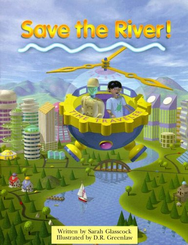 9780817272944: Save the River! (Pair-It Books)
