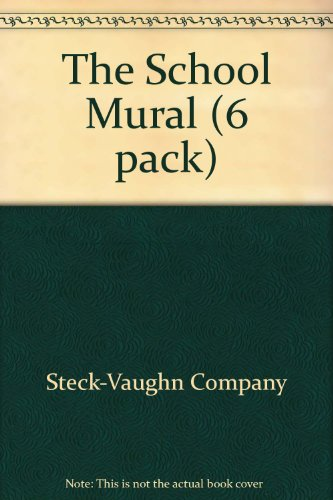 9780817273408: The School Mural (6 pack)