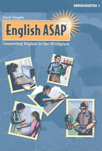 9780817279615: English ASAP: Connecting English to the Workplace