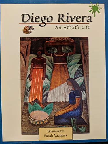 9780817279776: Diego Rivera: An Artist's Life