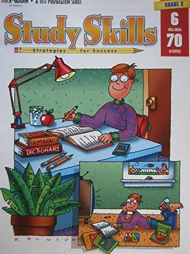 9780817280505: Study Skills: Strategies Gr 2