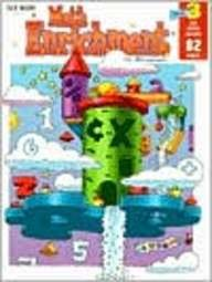 9780817283940: Math Enrichment for All Learners: Grade 3
