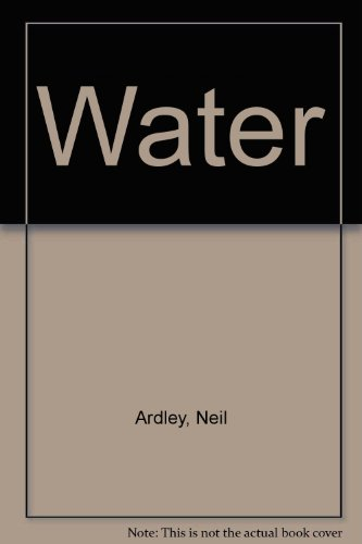 9780817298104: Water