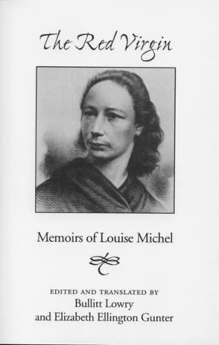 9780817300630: Red Virgin: Memoirs Of Louise Michel