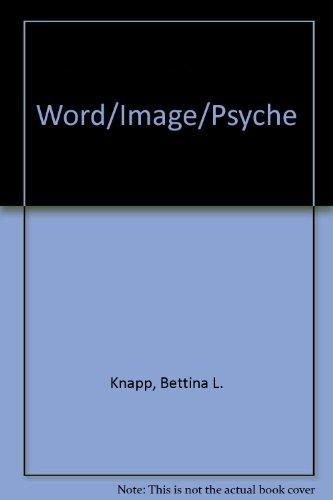 9780817302061: Word Image Psyche