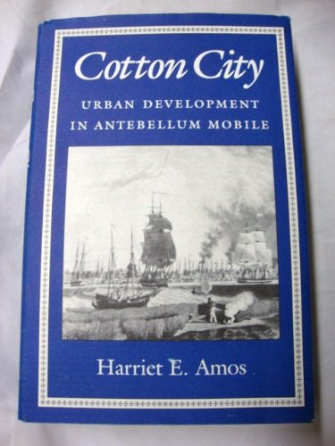 9780817302184: Cotton City