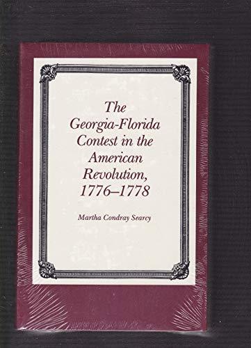 9780817302252: Georgia Florida Contest