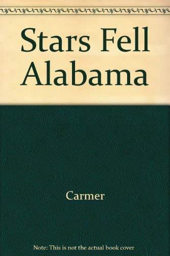 9780817302368: Stars Fell Alabama