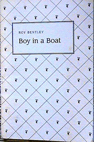 9780817302900: Boy In Boat (Alabama Poetry Series)