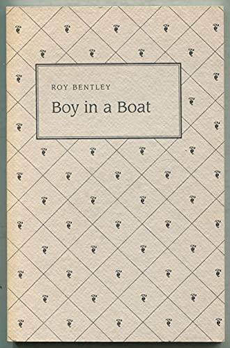 9780817302917: Boy in a Boat
