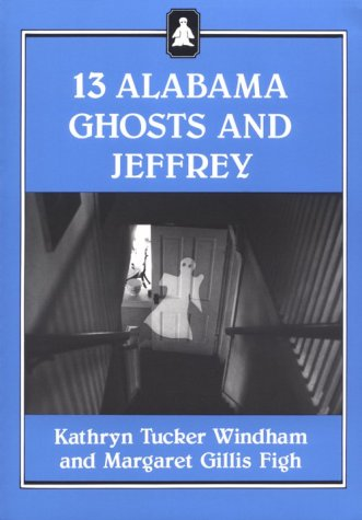 9780817303761: Thirteen Alabama Ghosts and Jeffrey (Jeffrey Books)