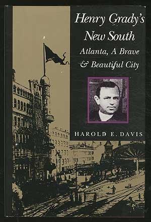 9780817304546: Henry Grady's New South