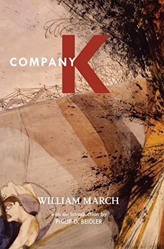 9780817304805: Company K (Library of Alabama Classics)