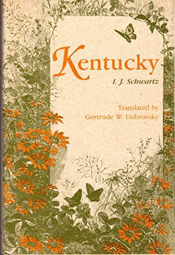 Kentucky: Schwartz, I. J.