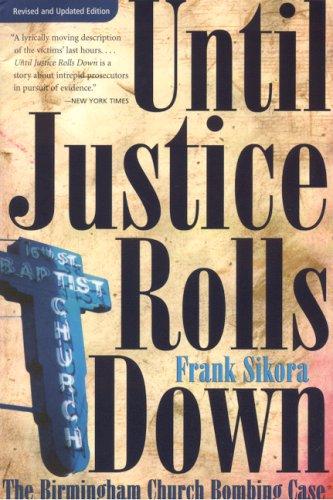 9780817305208: Until Justice Rolls Down