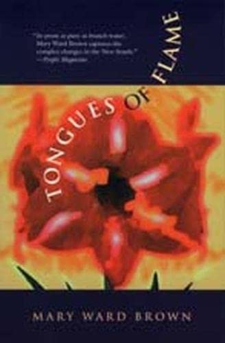 9780817307226: Tongues of Flame (Deep South Books)