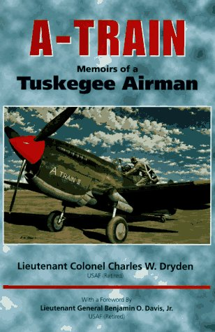 9780817308568: A-Train: Memoirs of a Tuskegee Airman