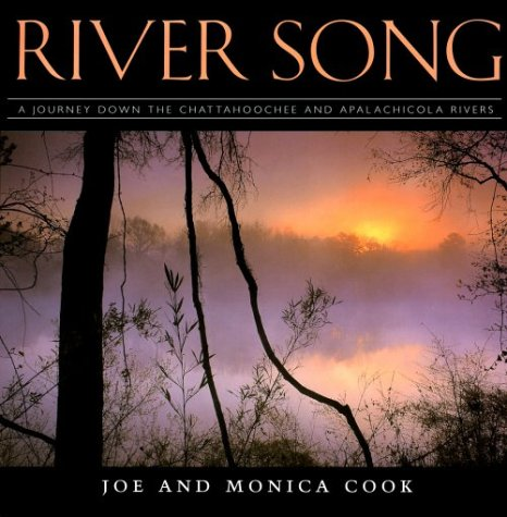 9780817310349: River Song: A Journey down the Chattahoochee and Apalachicola Rivers