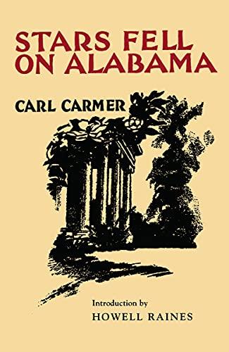 9780817310721: Stars Fell on Alabama (Library Alabama Classics)