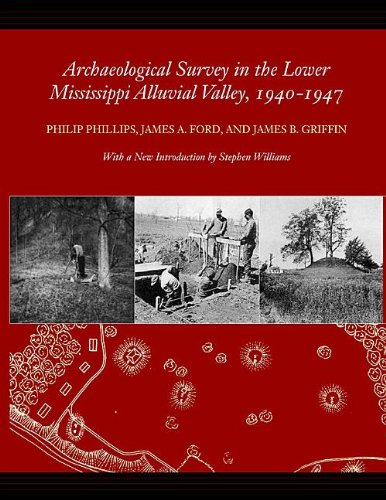9780817311049: Archaeological Survey in the Lower Mississippi Alluvial Valley, 1940-1947.