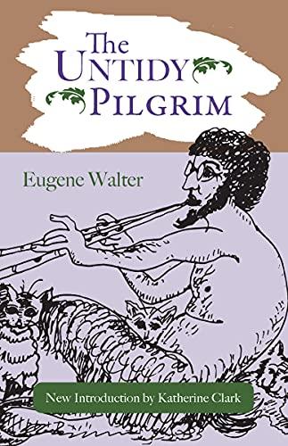 9780817311438: The Untidy Pilgrim (Deep South Books)