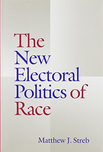 The New Electoral Politics of Race