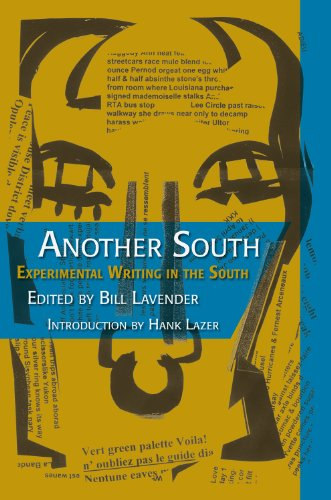 Another South: Experimental Writing in the South: Kathleen Thormod Carr